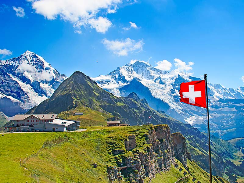 Suiza